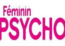 Logo Psycho